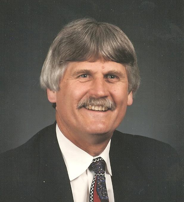 Glenn Blomquist